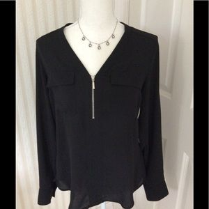 Express Blouse Size S